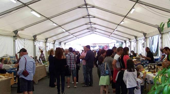 Festa d'Autunno San Giorgio Albenga