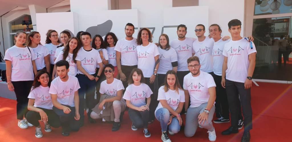 Genova nel cuore studenti