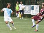 Genovese Boccadasse Vs Torriglia Coppa Liguria 1° Categoria