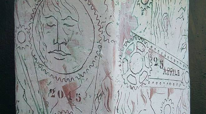 Giovanni Massolo opera d'arte