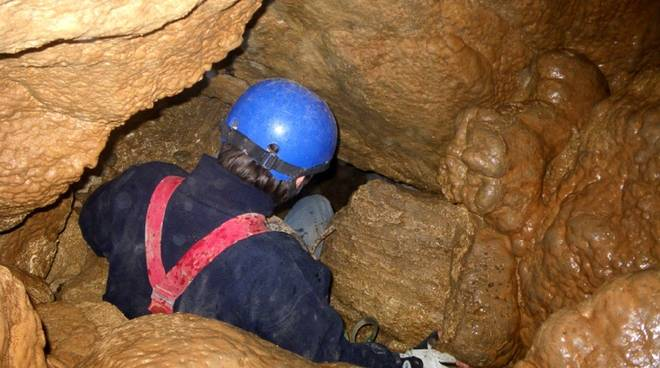 Grotta degli Olmi Savona