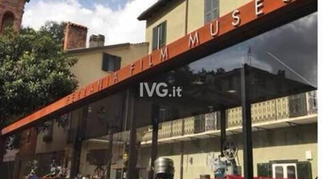 Inaugurato il Ferrania Film Museum di Cairo