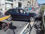 incidente via piacenza
