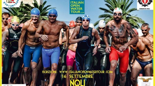 Italian Open Water Tour NOLI