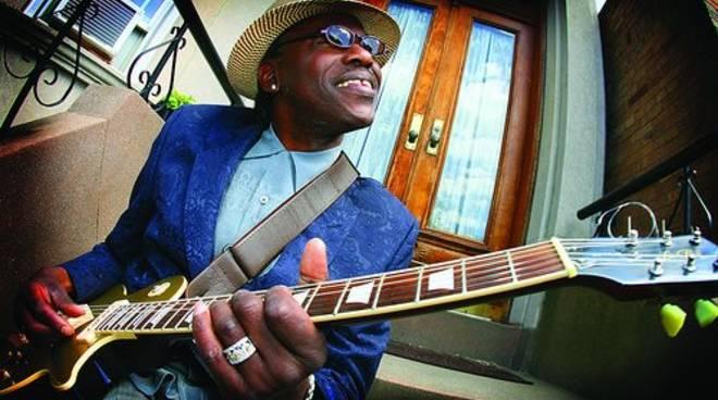 Joe Louis Walker musicista