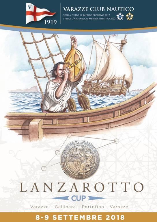 Lanzarotto Cup 2018