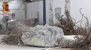 Le immagini dei detriti di ponte Morandi repertate dai consulenti