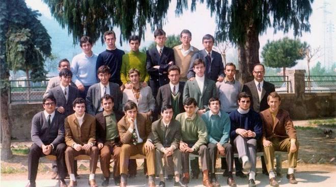 maturità '68