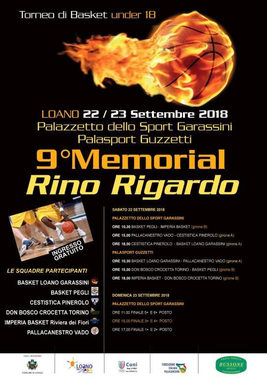Memorial Rigardo