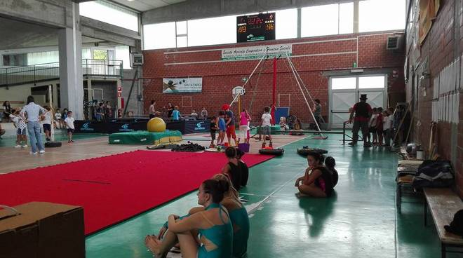 Merenda Sportiva