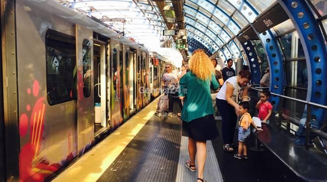 metro brin