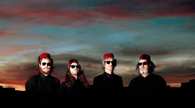 Mohama Saz gruppo musicale