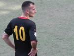 Molassana vs Rivarolese Coppa Liguria Eccellenza Terzo turno