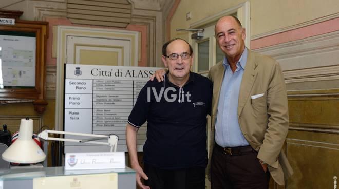 Monteregge Alassio