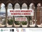 "Mostra Fotografica ""Wiki Loves Monuments"""