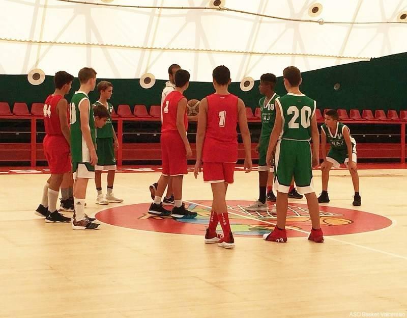 pallacanestrovad
