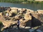 passeggiata archeologica