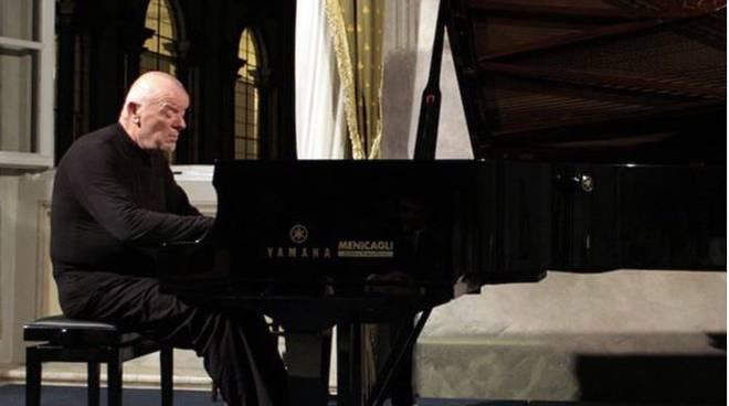 Pier Narciso Masi pianista