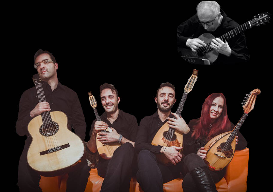 Quartetto Improvviso gruppo musicale