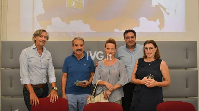 Ufficio Turismo In Alassio : Alassio savona pesca