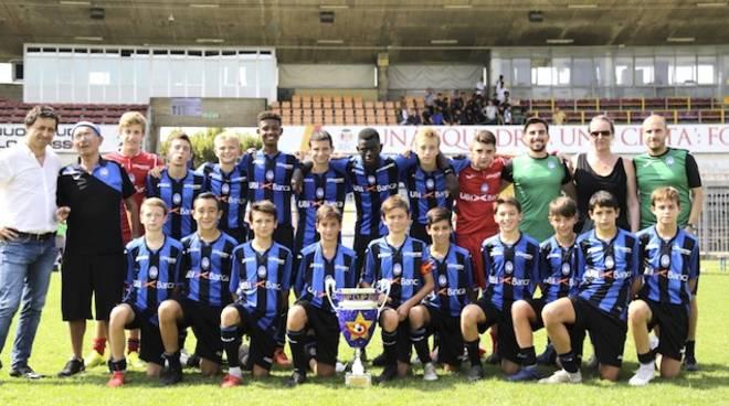 Ravenna Top Cup 2018 : l'Atalanta