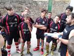 rugby alla Fontanassa