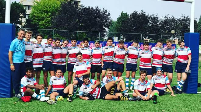 Rugby Ligues Under 16