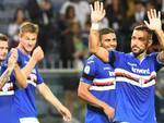 Sampdoria Vs Napoli Serie A 2° giornata di andata
