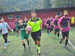 San Bernardino vs Marassi  Coppa Liguria Prima Categoria