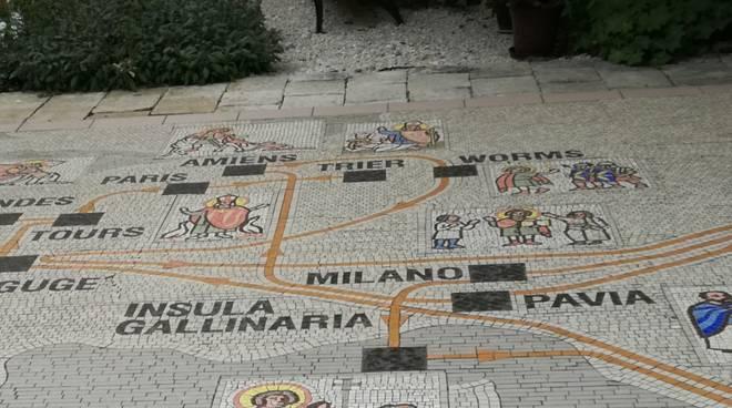 San Martino Albenga
