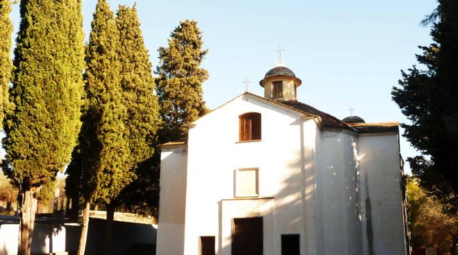 Santuario Nostra Signora della Mercede Loano