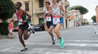 Savona Half Marathon