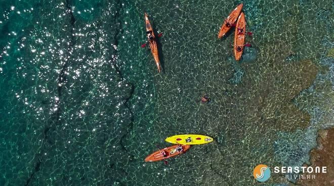 """""""Sea Stone Riviera"""" apre a bagni marini e commercianti"""