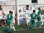 Sestrese Vs Bragno Promozione Girone A