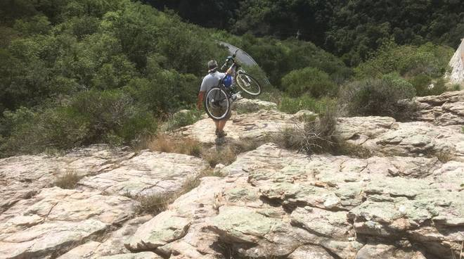 soccorso biker