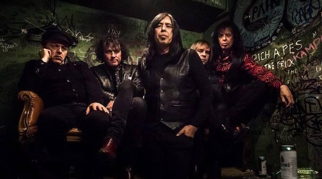 The Morlocks gruppo musicale