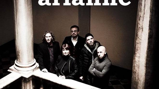 The New Arianne Band