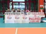 torneo pallavolo carcare