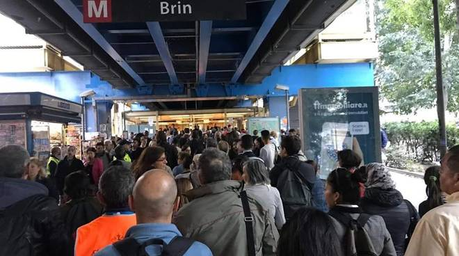 Notizie, News di metropolitana - Genova24.it
