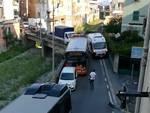 traffico ambulanza
