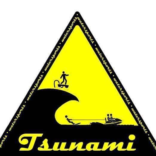 Tzunami Run4Fun - Color on the Beach