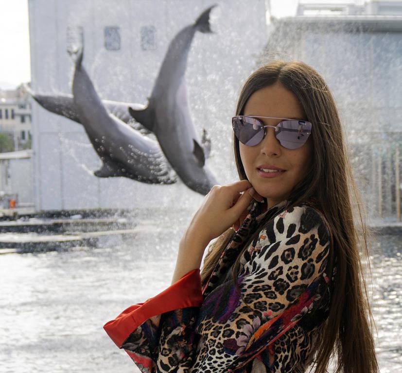 """Under the Ocean"" moda e musica per Unitalsi"