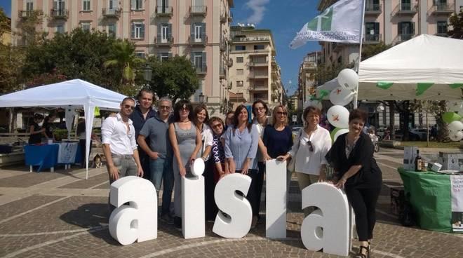 Giornata Sla Aisla