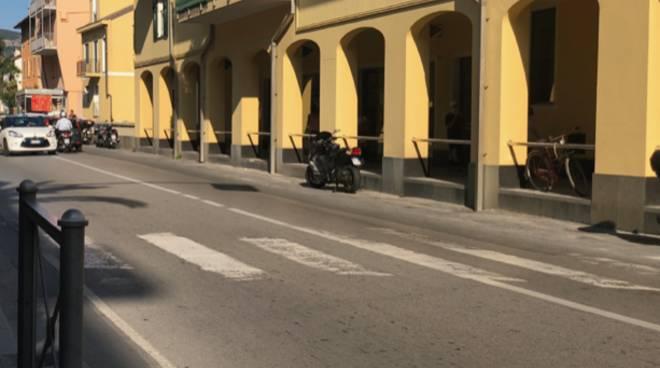 Pietra Corso Italia Sicurezza Seppone