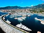 Marina di Loano Nuova Drone