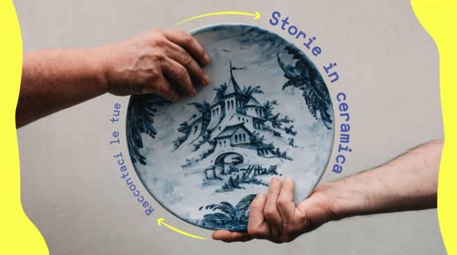 Storie in Ceramica Museo Senior