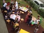 Festa Asilo Borghetto