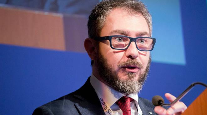Alberto Macciò Medico
