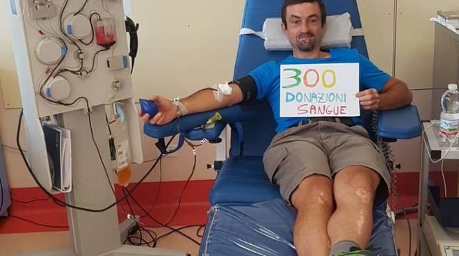 Roberto Cha Fulvio Moirano Sangue