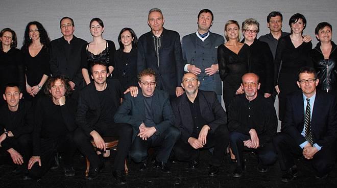 Compagnia Uno sguardo dal palcoscenico